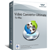 Video Converter Ultimate(Mac)