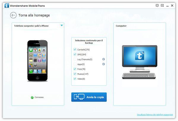 Come Trasferire i Contatti dal Blackberry al Samsung