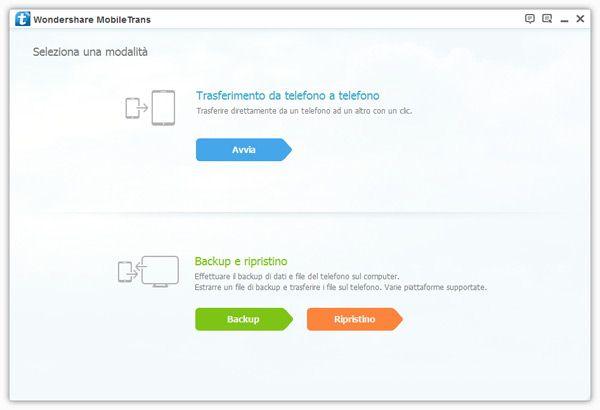 Come trasferire i contatti da un Huawei ad un iPhone