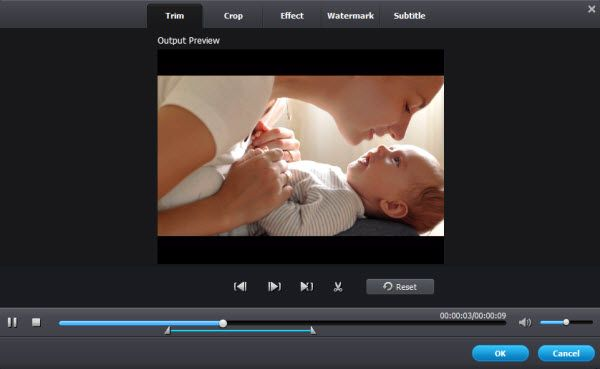 FLV in Windows Movie Maker video converter