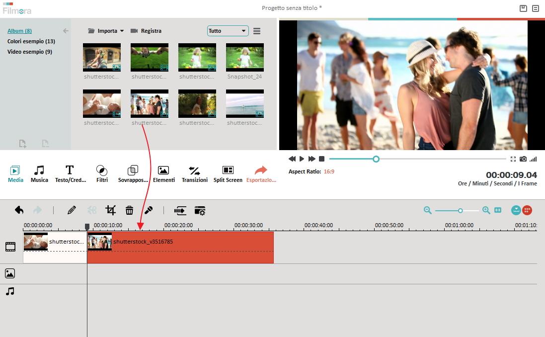 import-videos