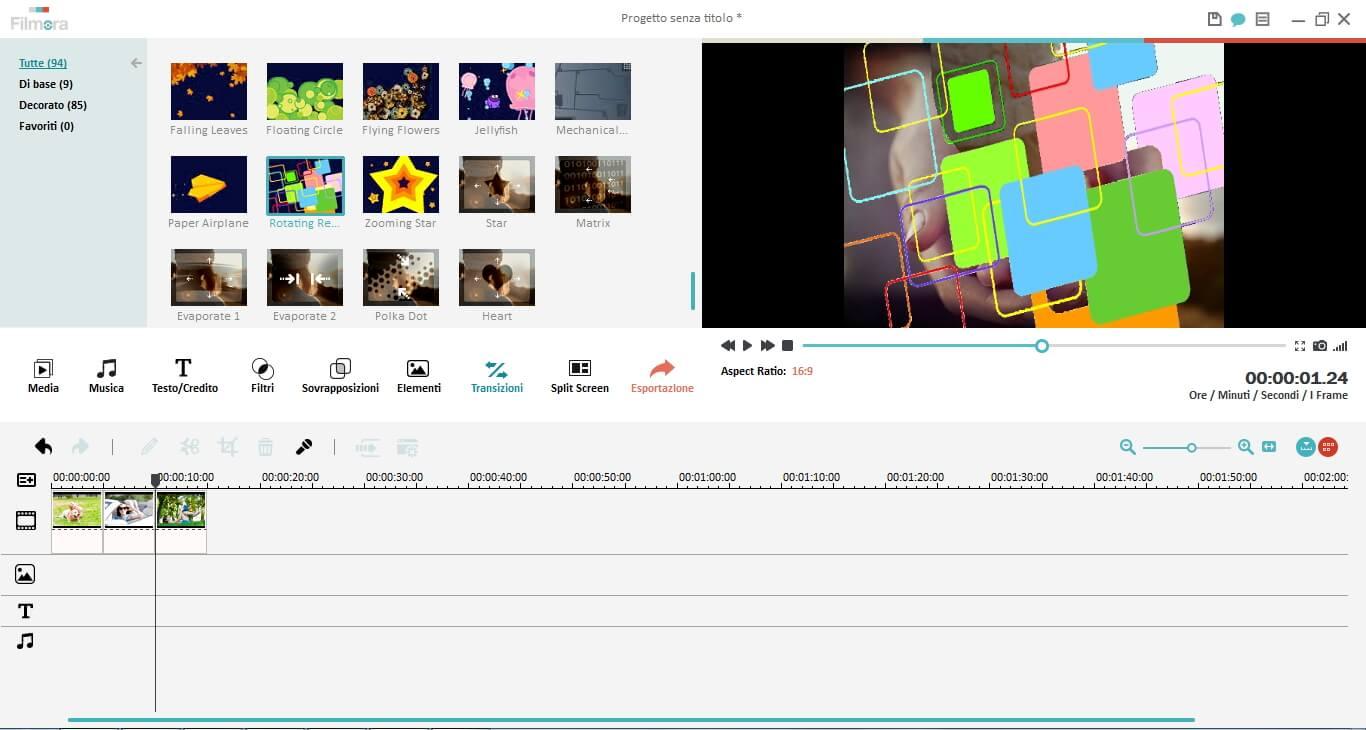 modificare divx video