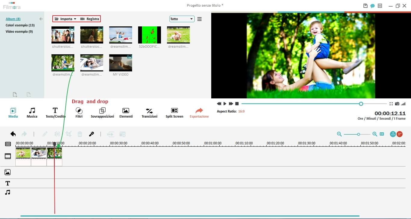 mov editor windows 8