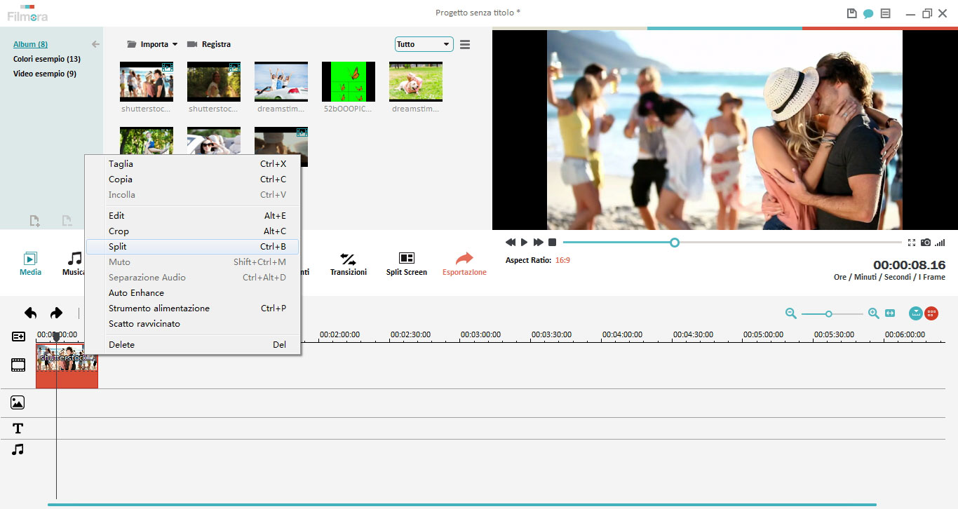 windows 8 mov editor