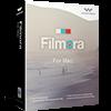 Filmora Video Editor per Mac