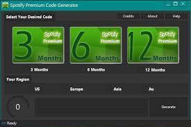 Alcuni punti su Spotify Premium Crack e Spotify Generator