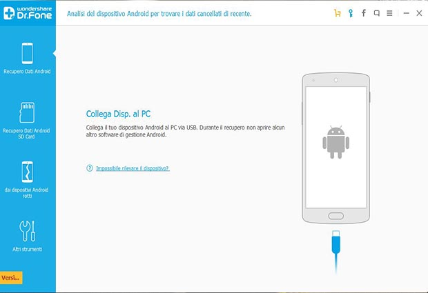 samsung galaxy recover contacts