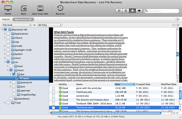 mac word document recovery