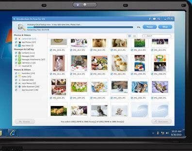 Come ripristinare iPhone, iPad e iPod da Backup di iCloud