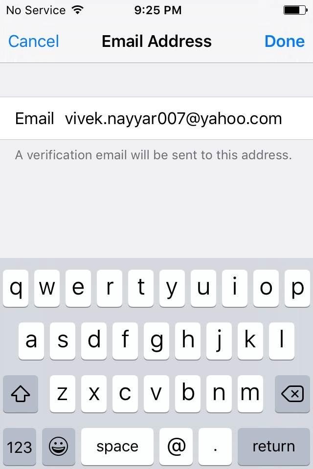 Guida Completa per Modificare il tuo Account iCloud tra cui ID/E-mail/Password/N