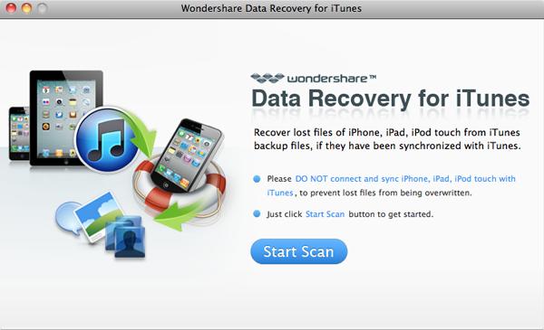 Come ripristinare iPod Touch da backup su Mac