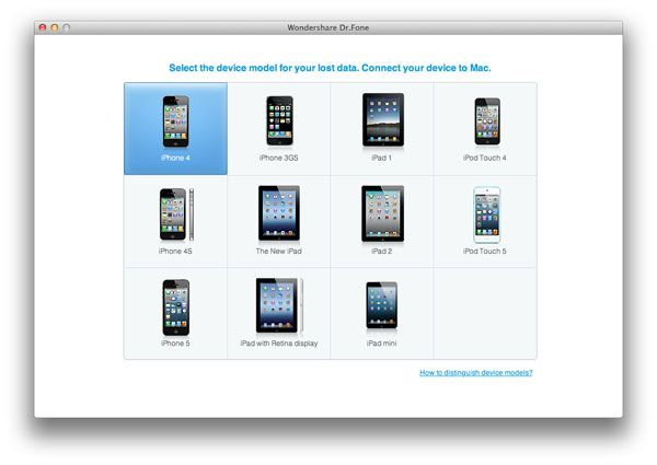Come Recuperare Files dopo Reset iPhone