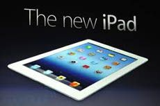 Recuperare Dati Persi su New iPad/iPad 3