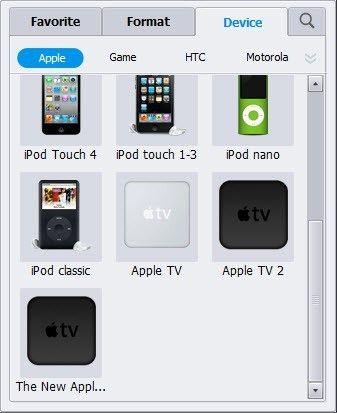 MKV su Apple TV conversione