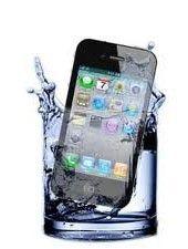Come recuperare i dati da iPhone Acqua danneggiato