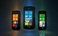 windows phone 7 recovery