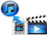 Come Trasferire WMV su iTunes